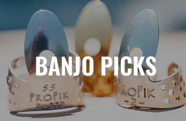 Banjo Picks