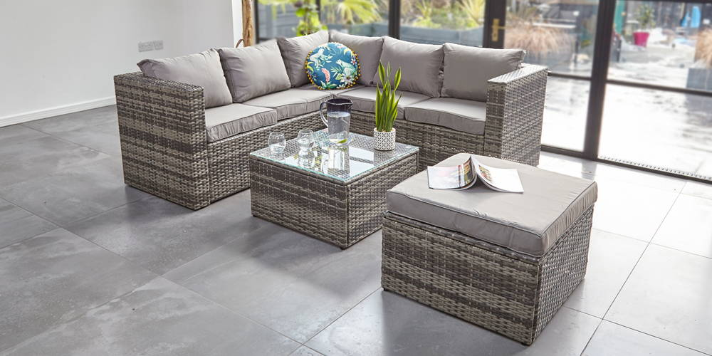Garden Furniture Trends For 2020, Home And Garden Furniture
