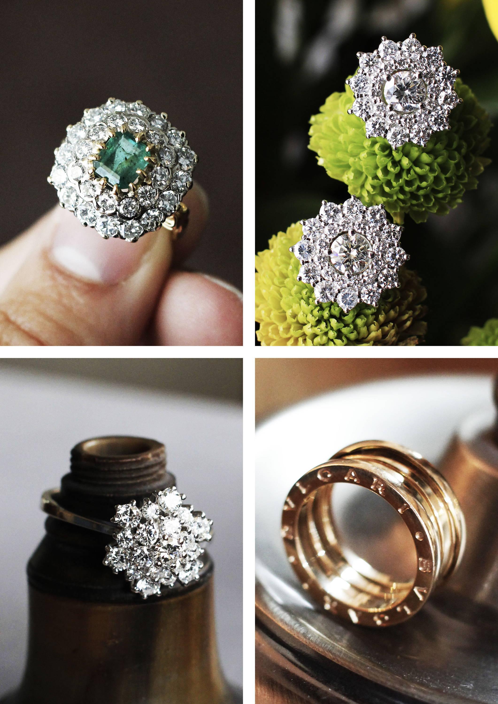 bf1c1c43cff La Bijouterie Joaillerie Benoit Joaillier rachète les bijoux anciens ou  modernes