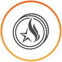 Starfire Rewad Points Icon