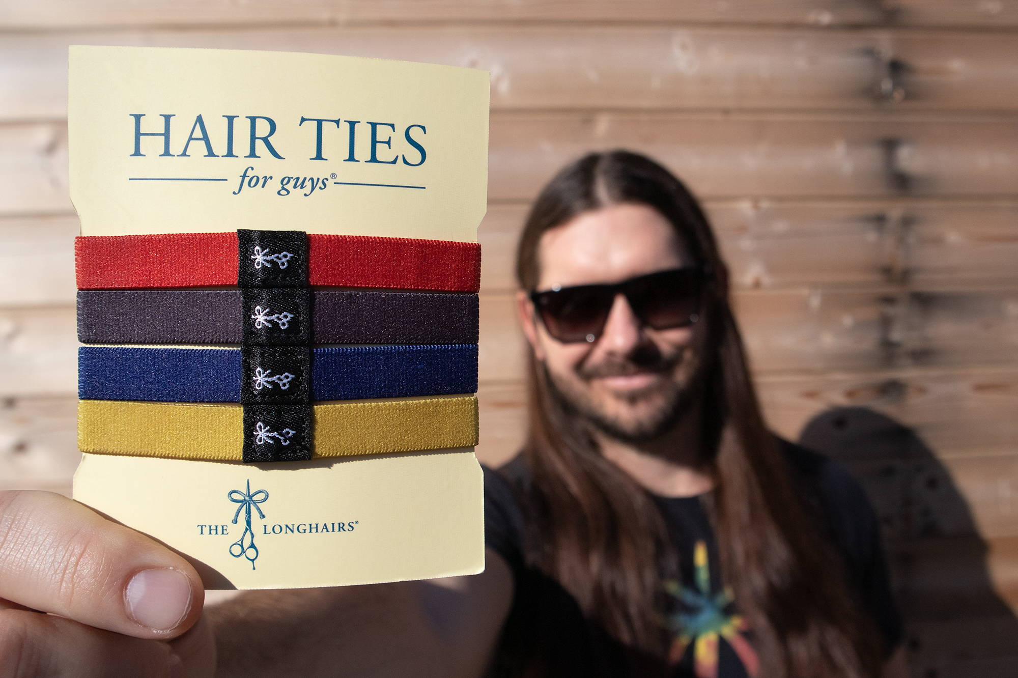 World s Best Hair Ties - Guaranteed – The Longhairs 78bc66c70fe