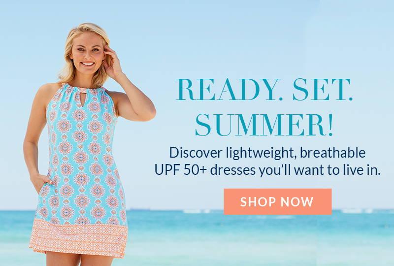 cd4451d8323fd Sun Protective Beachwear & Swimwear | UPF Clothing | Cabana Life