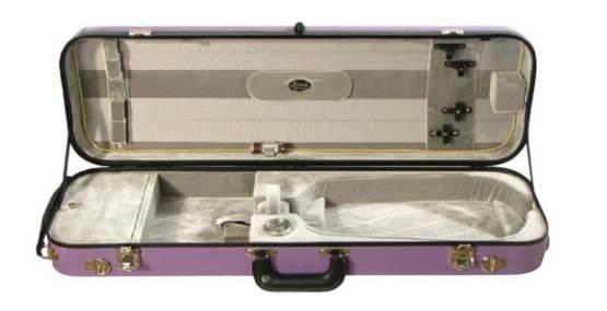Bobelock 1060 Violin Cases