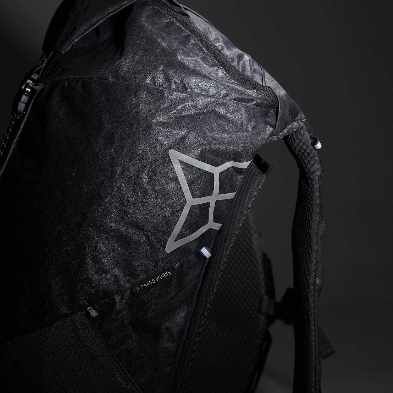 PAAGO WORKS(パーゴワークス)/ラッシュ 20 SP/ブラック/UNISEX