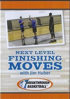 Next Level Finishing by Jim Huber