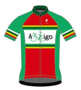 Amigo Cycling