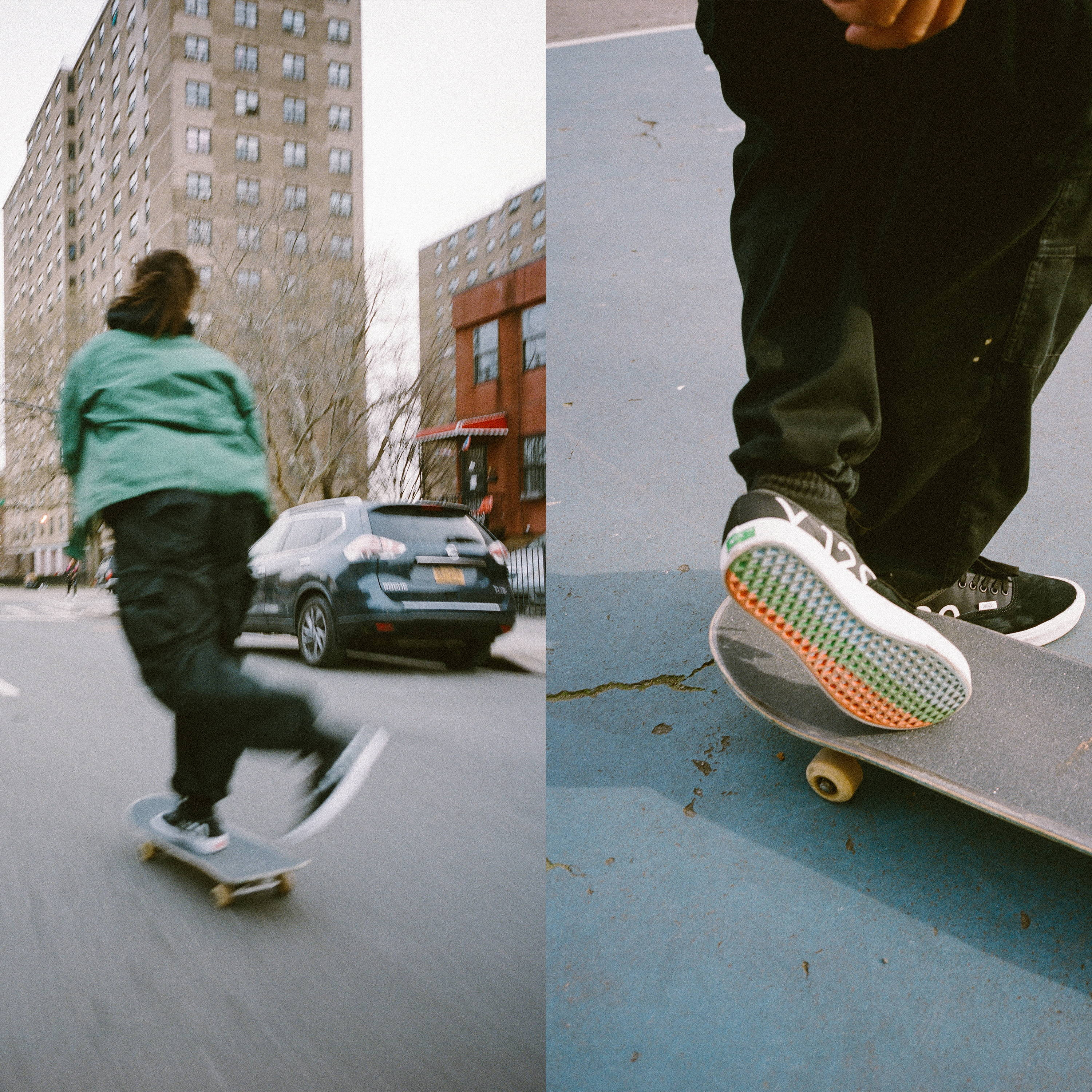 Bodega x Vault by Vans Authentic 'Blank Tapes' Release Date