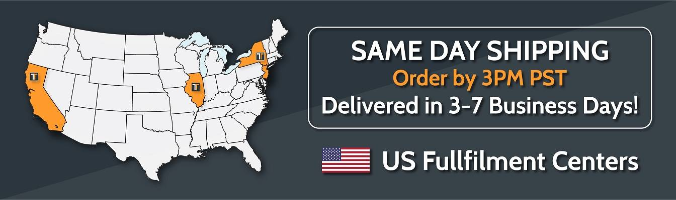 true lumens shipping and delivery