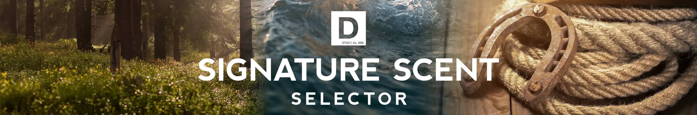 Signature Scent Selector