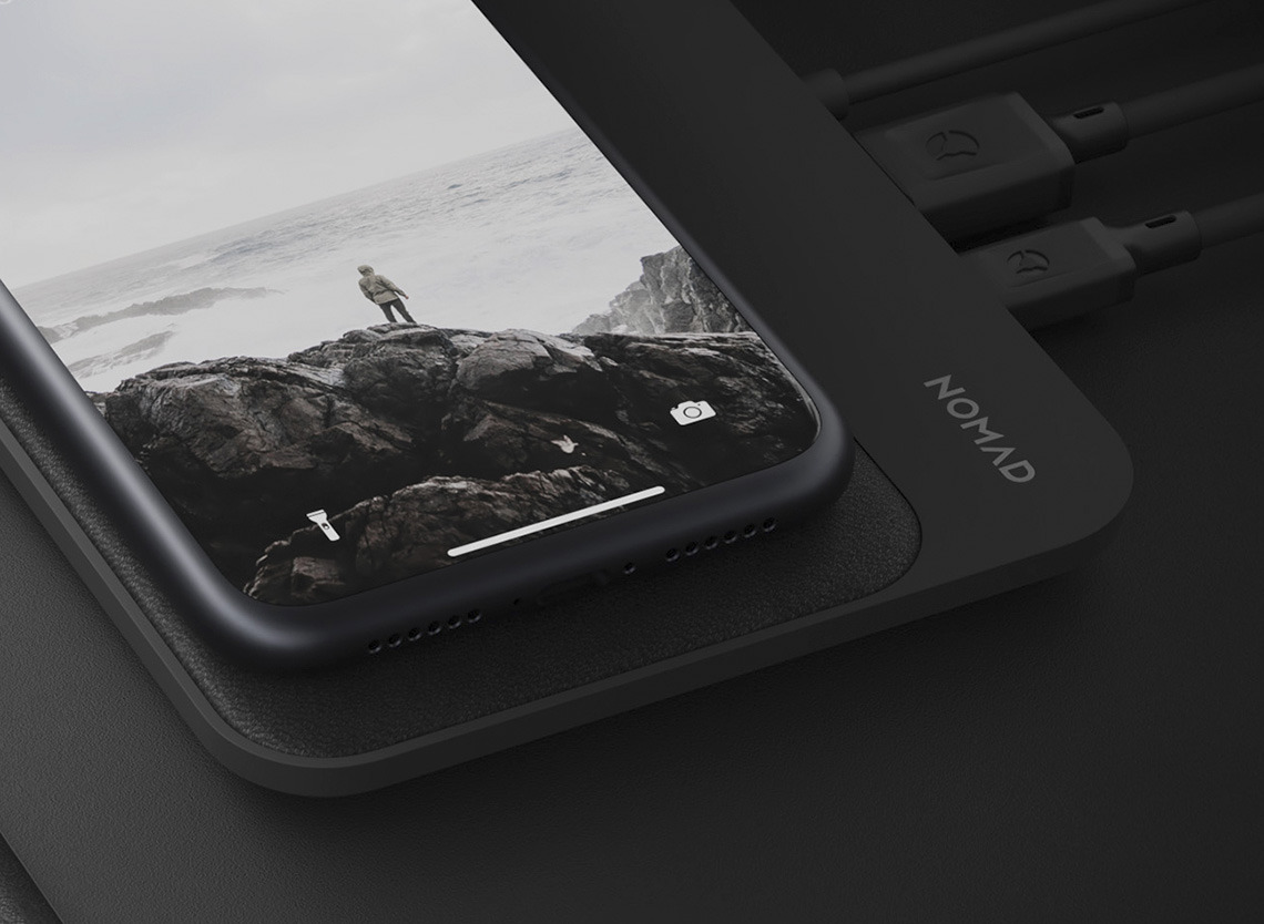 NOMAD® | Cases & Accessories | Official Store