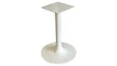 trumpet table base