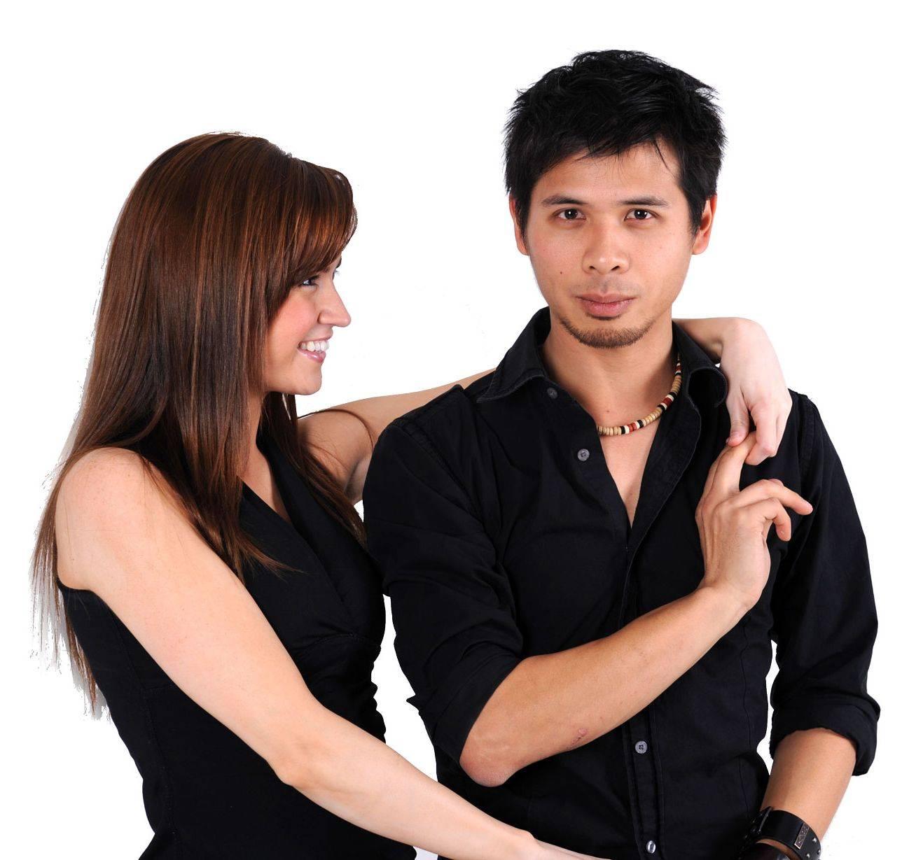 Club Dance Instructors - Men and Women