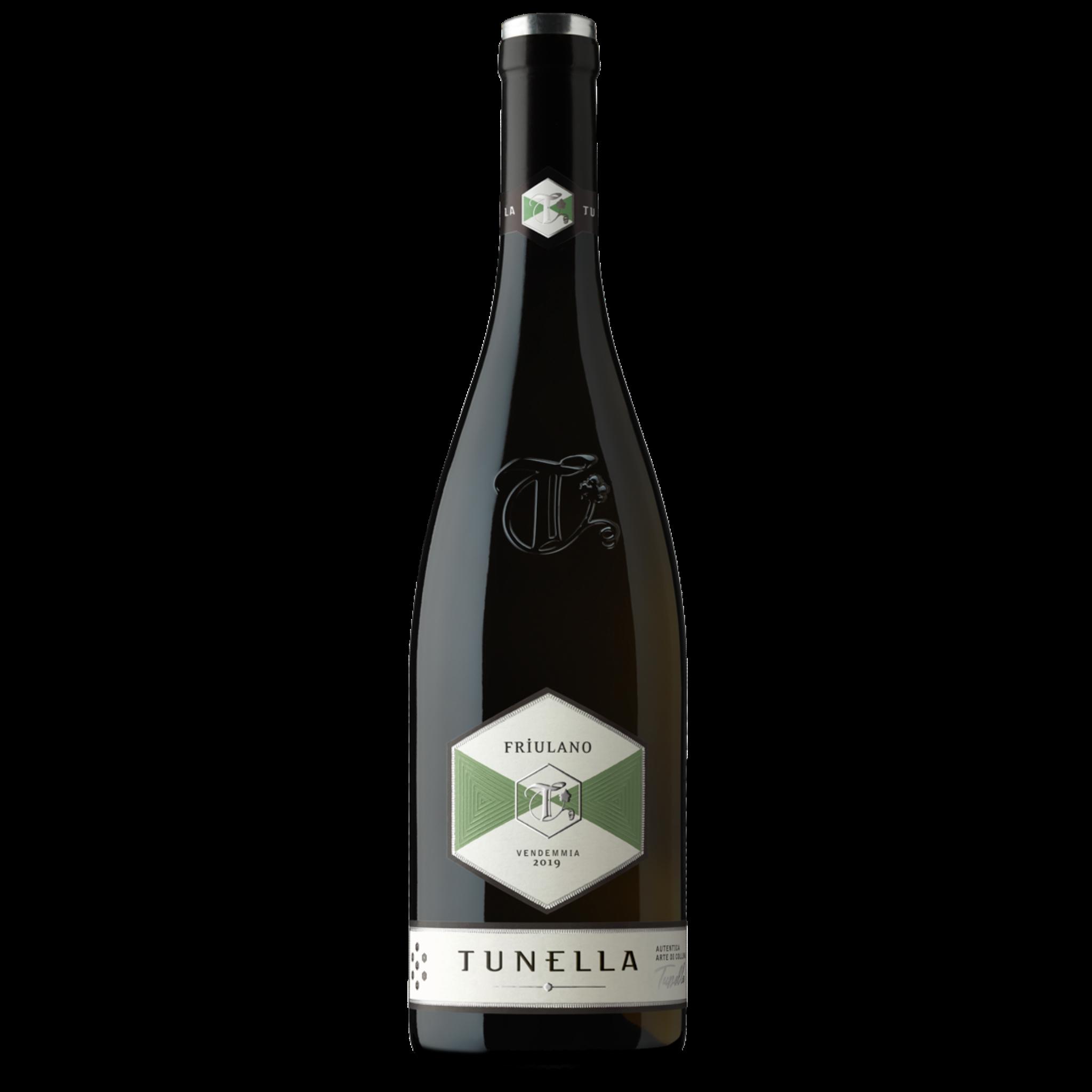 La Tunella  Wine