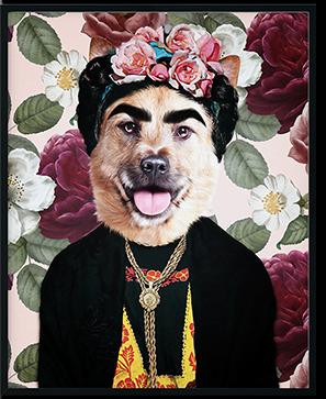 Frida Khalo renaissance art