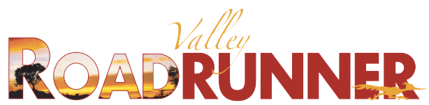 Valley Roadrunner Logo