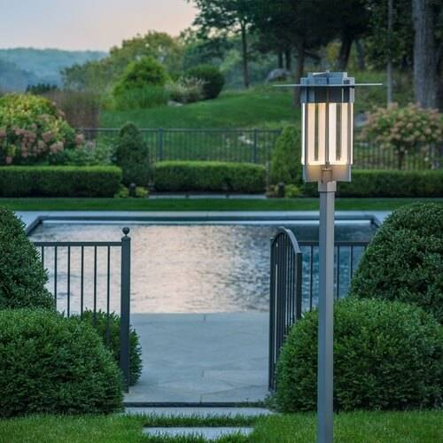Hubbardton Forge Axis Post Light