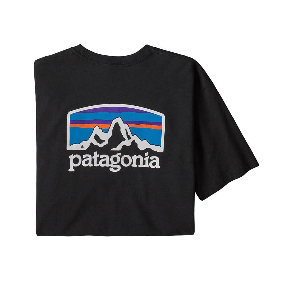 patagonia(パタゴニア)/フィッツロイ ホライゾンズ レスポンシビリティー/ブラック/MENS