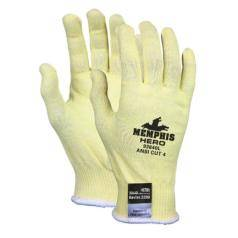 Gloves with High Cut Resistance (ANSI Level 6 or 7) from X1 Safety