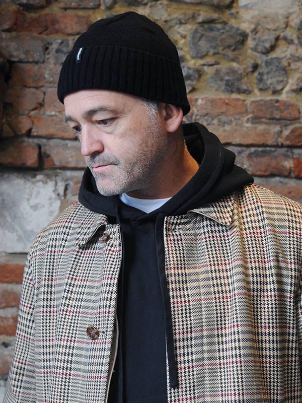Rob in Menswear AW20