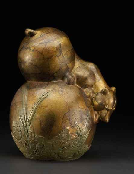 Tim Cherry. Bronze Scuplture. Modern Sculpture. Sorrel Sky Gallery. Durango Art Gallery. SAnta Fe Art Gallery.