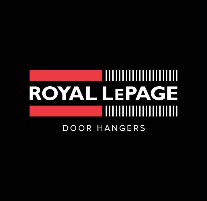 Realtor Door Hangers