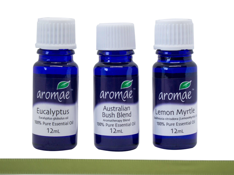 Australiana Essential Oil Blend Pack