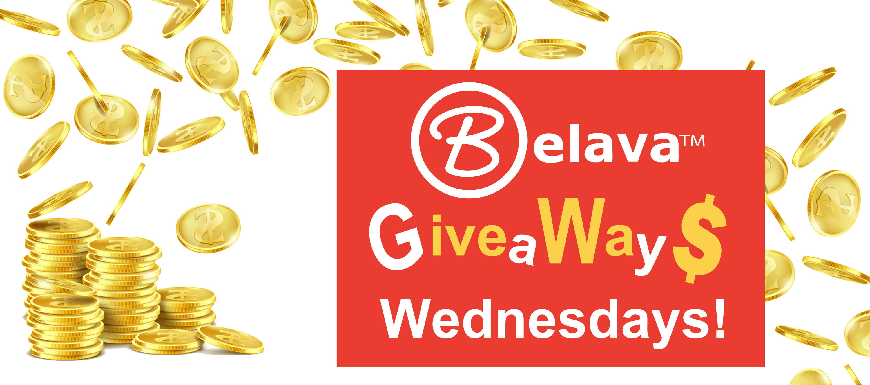Wednesdays GiveAways