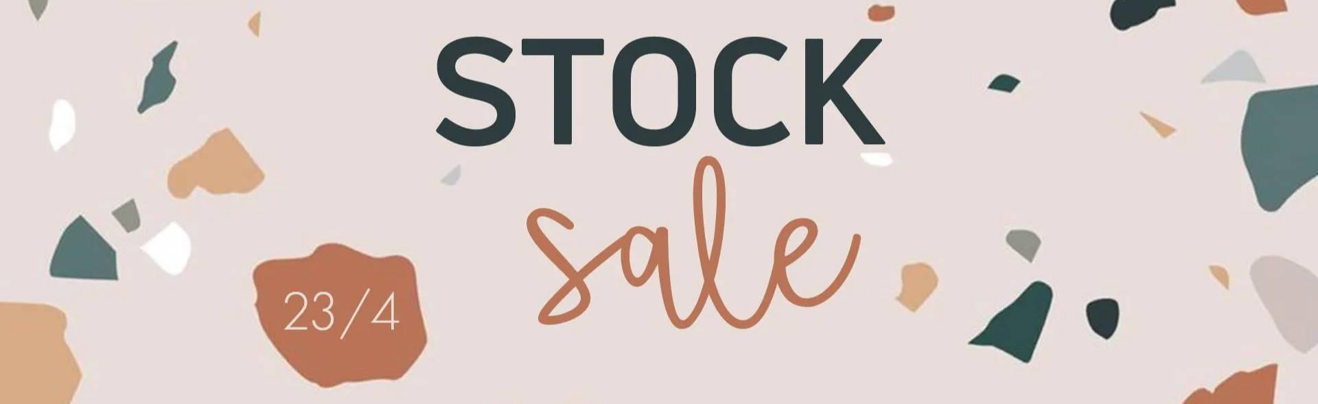 Online stocksale LETT.