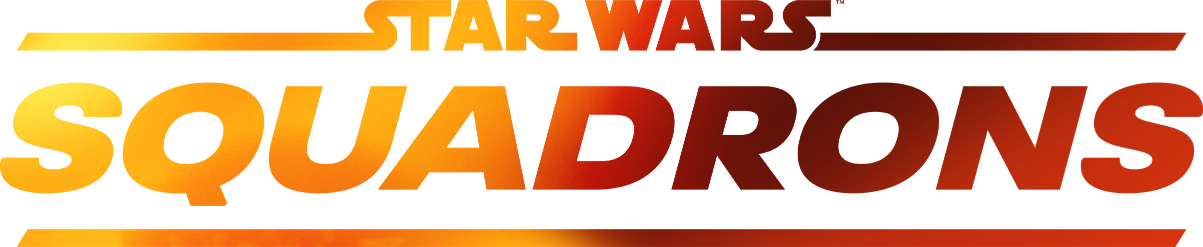 Star Wars: Squadrons logo