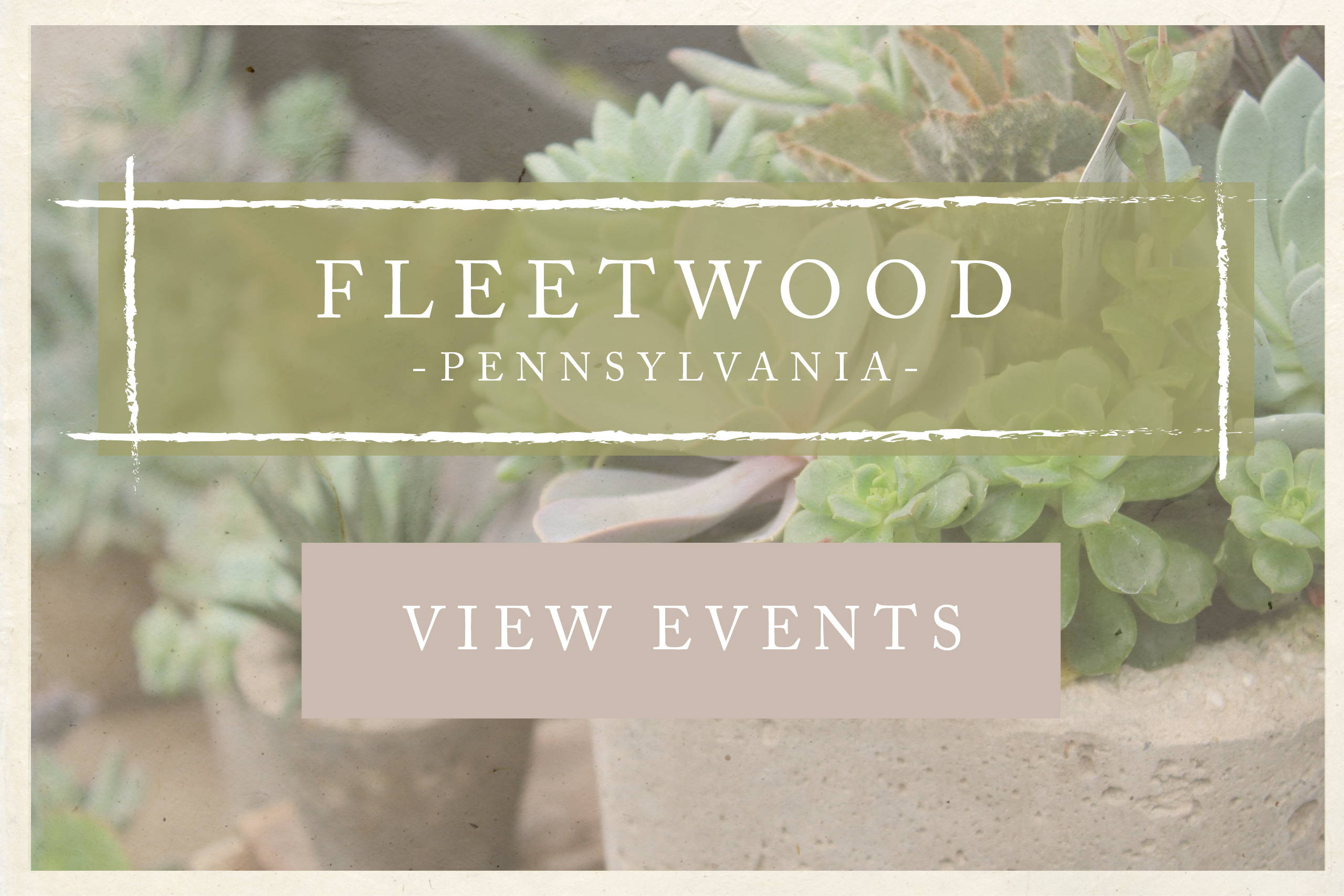 View Fleetwood PA Events