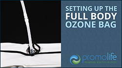 Full Body Ozone Bag