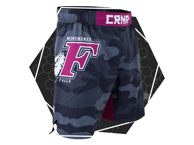 Custom Wrestling Shorts