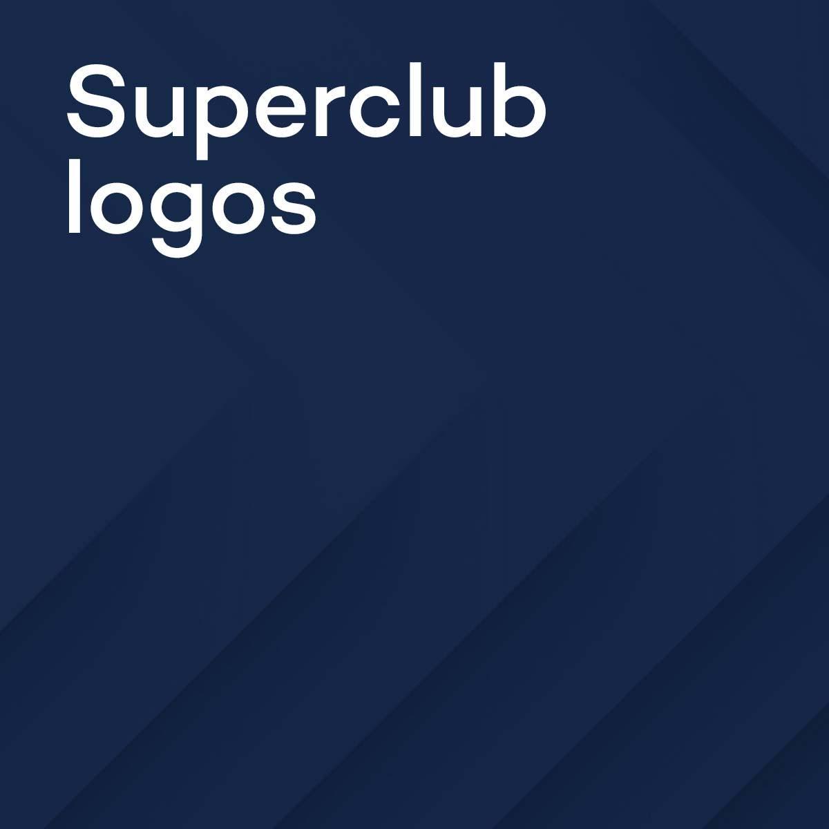 Download Superclub logos