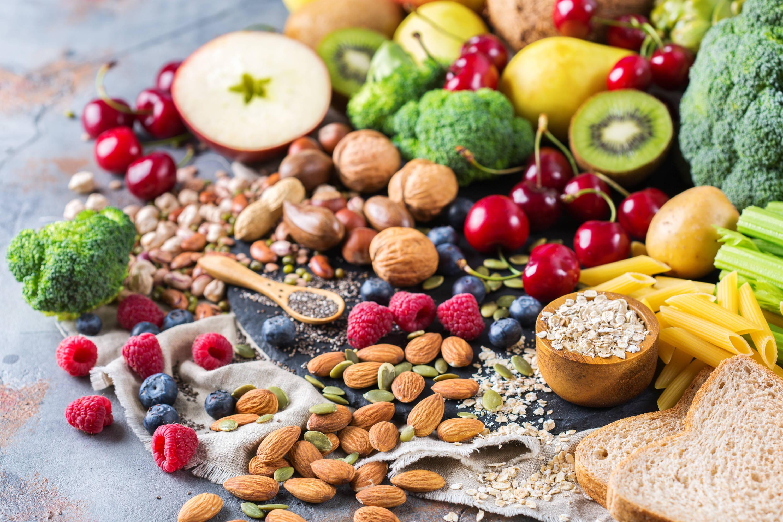 Fruits, légumes, céréales et oléagineux
