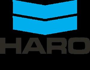 Haro BMX History Logo