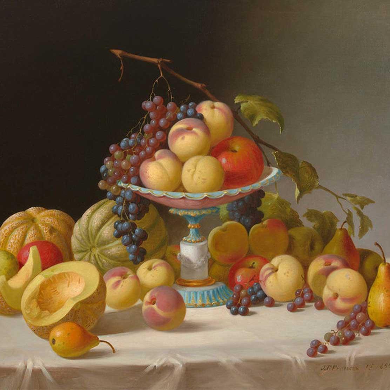 John F. Francis Art