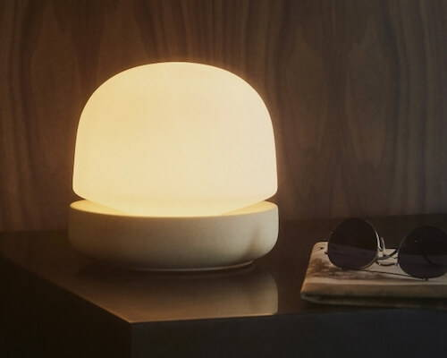 Bedside Contemporary Table Lamps