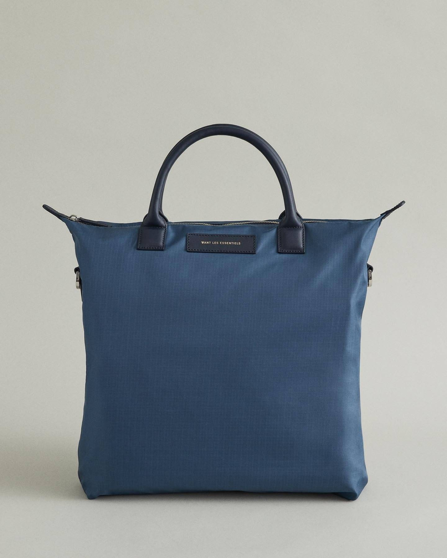 /products/bruce-pask-collaboration-ohare-ripstop-nylon-tote