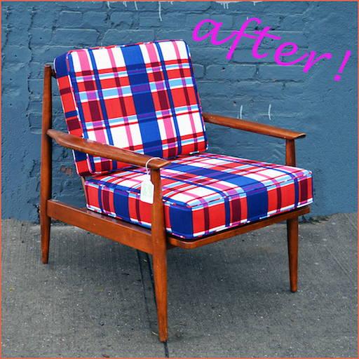 Upholstery New York City