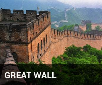 Travelbay China Tailor Made Tours - Great Wall of China