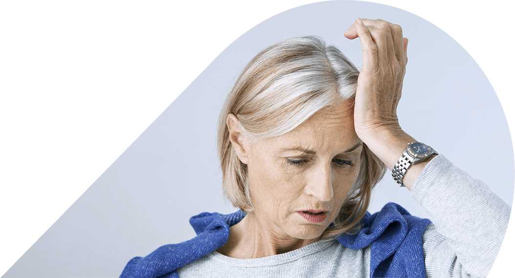Forgetfulness & Mild Cognitive Impairement