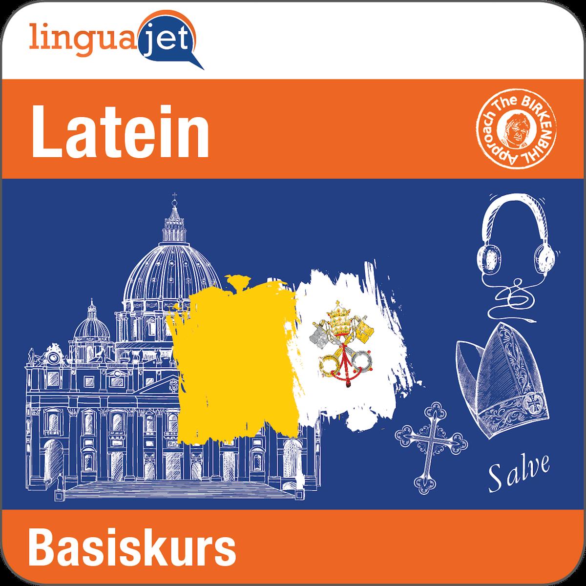 Der online Lateinkurs eignet sich für Anfänger und Wiedereinsteiger