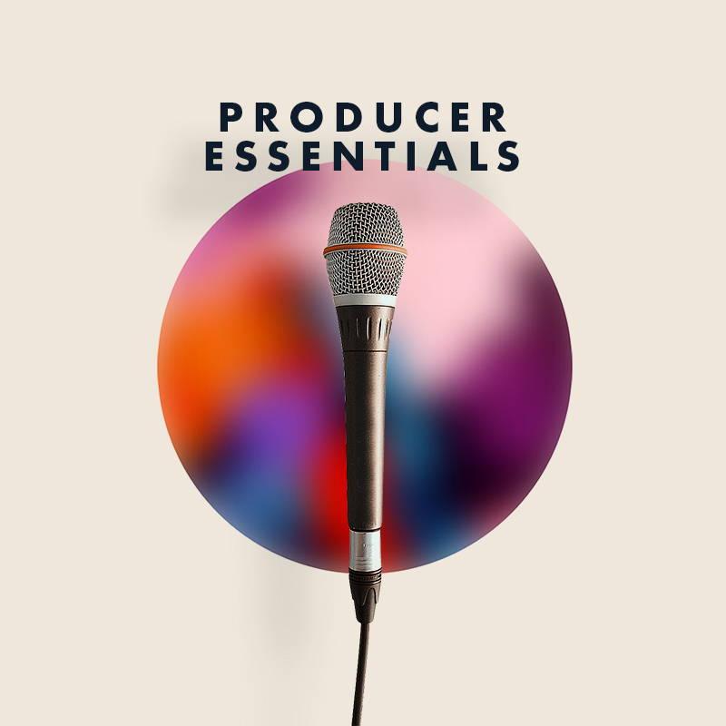 Producer Sounds