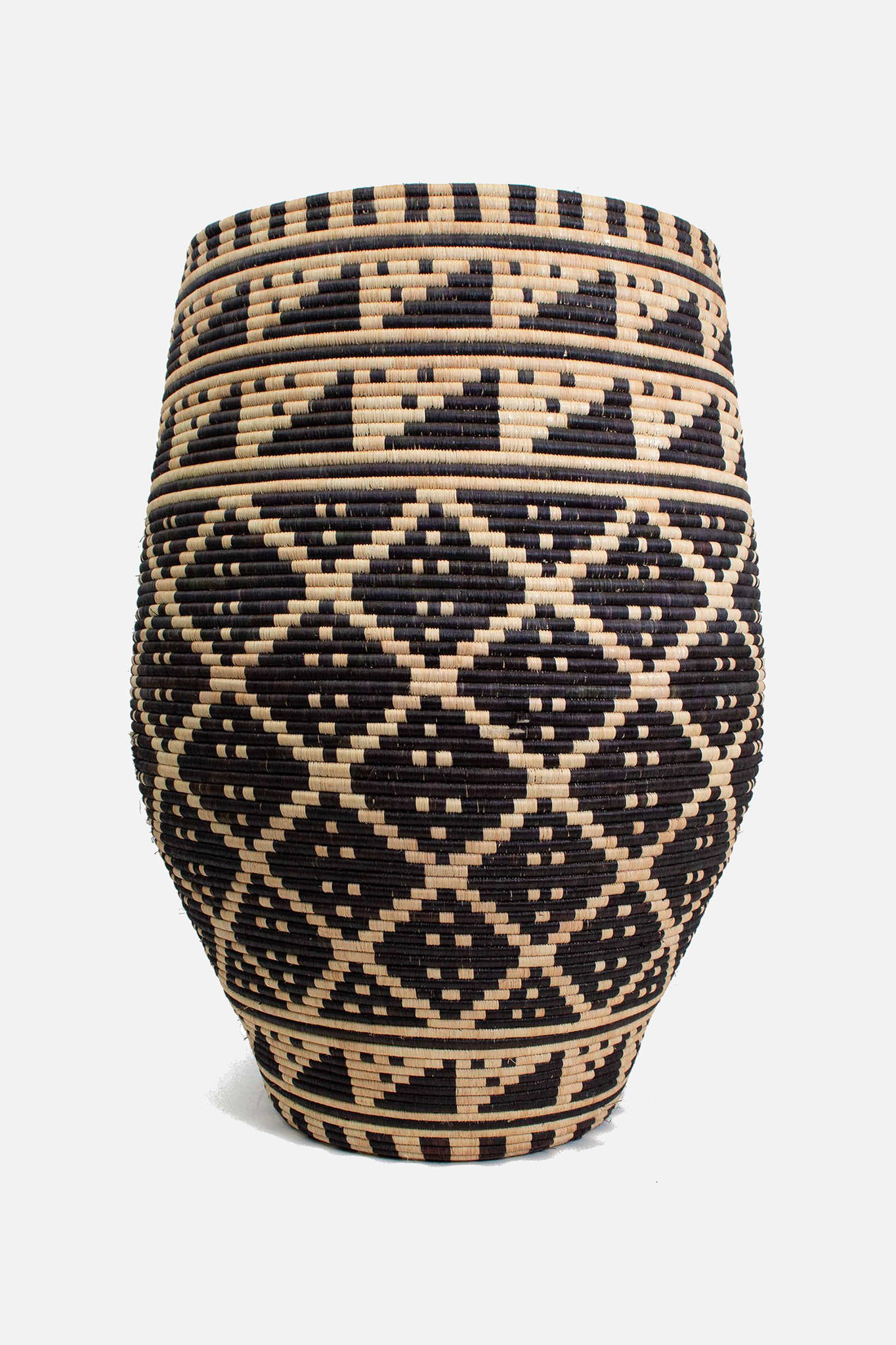 OVERSIZED KALANGALA FLOOR BASKET $ 925