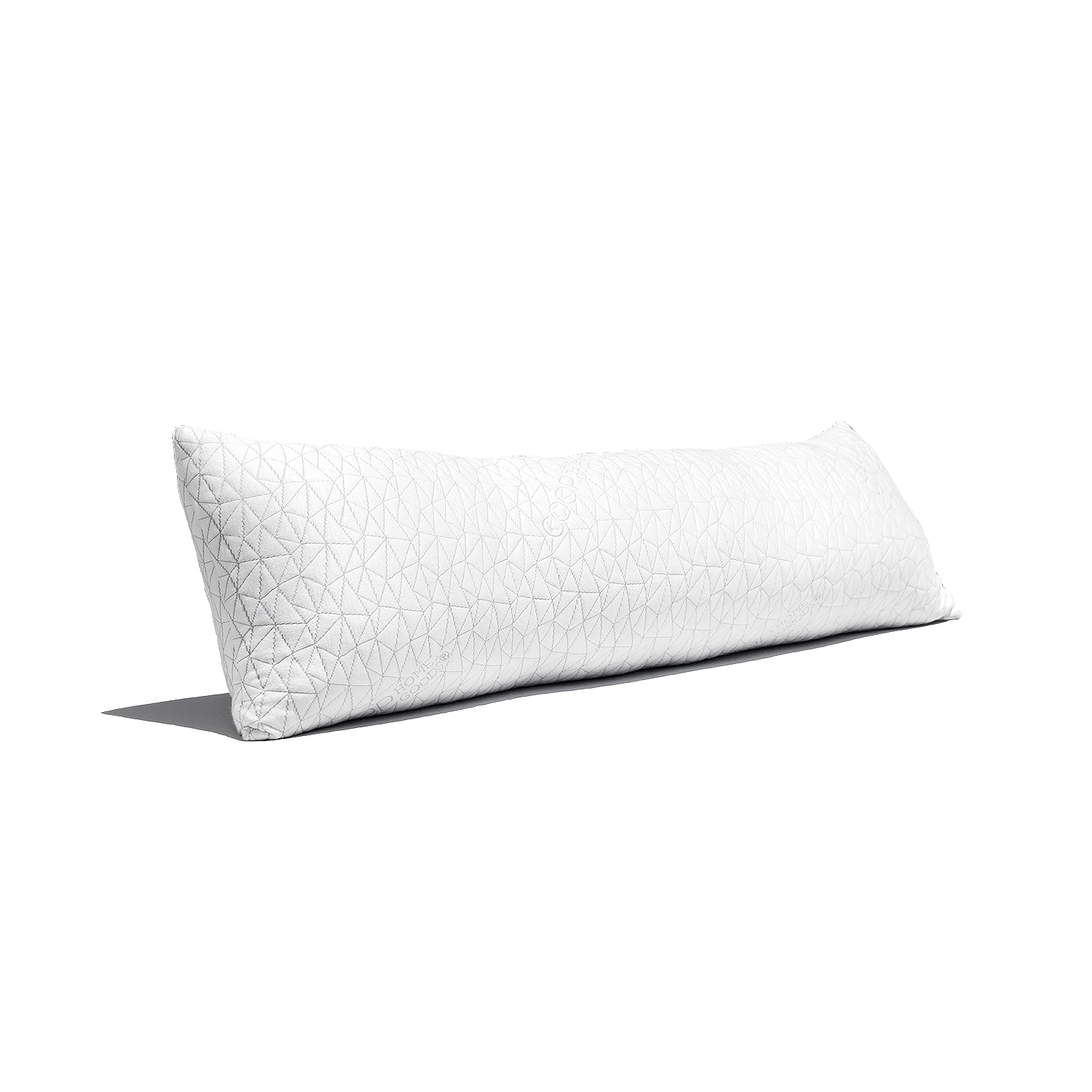 Stomach Sleeper Shredded Memory Foam Pillows At Coop Home