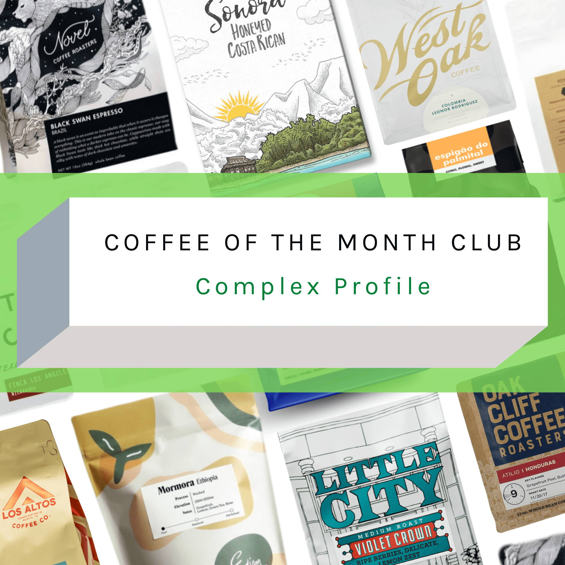 Creature Coffee Co - Texas Coffee Roasters - Texas Coffee - creature coffee subscription - texas coffee subscription - buy coffee beans - buy gift coffee subscription - coffee of the month - buy coffee - buy beans - fresh coffee beans - specialty coffee in texas