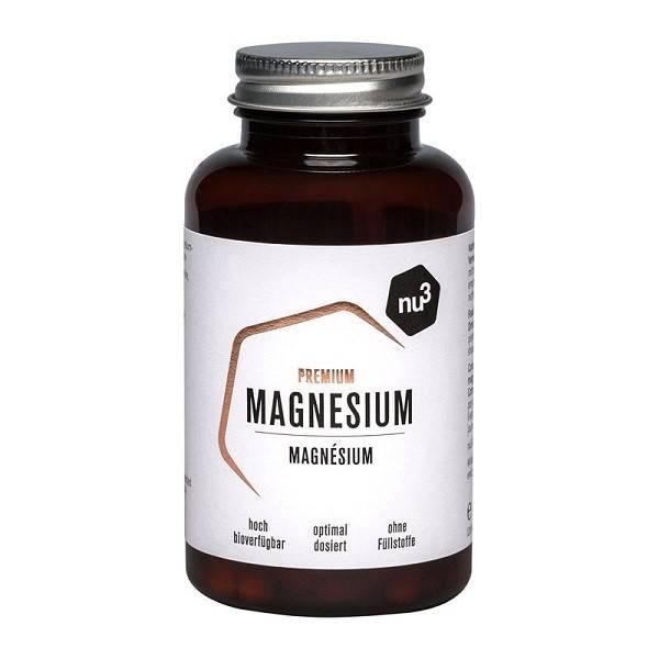 nu3 Magnésium Premium