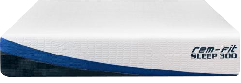 SLEEP 300 Memory Foam Mattress