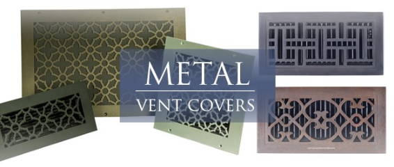 Shop for Metal Vent Covers