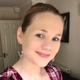 Katy Malkin - Leaner Vegan